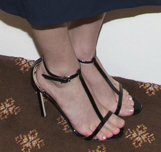 Feet emma Emma's Smelly