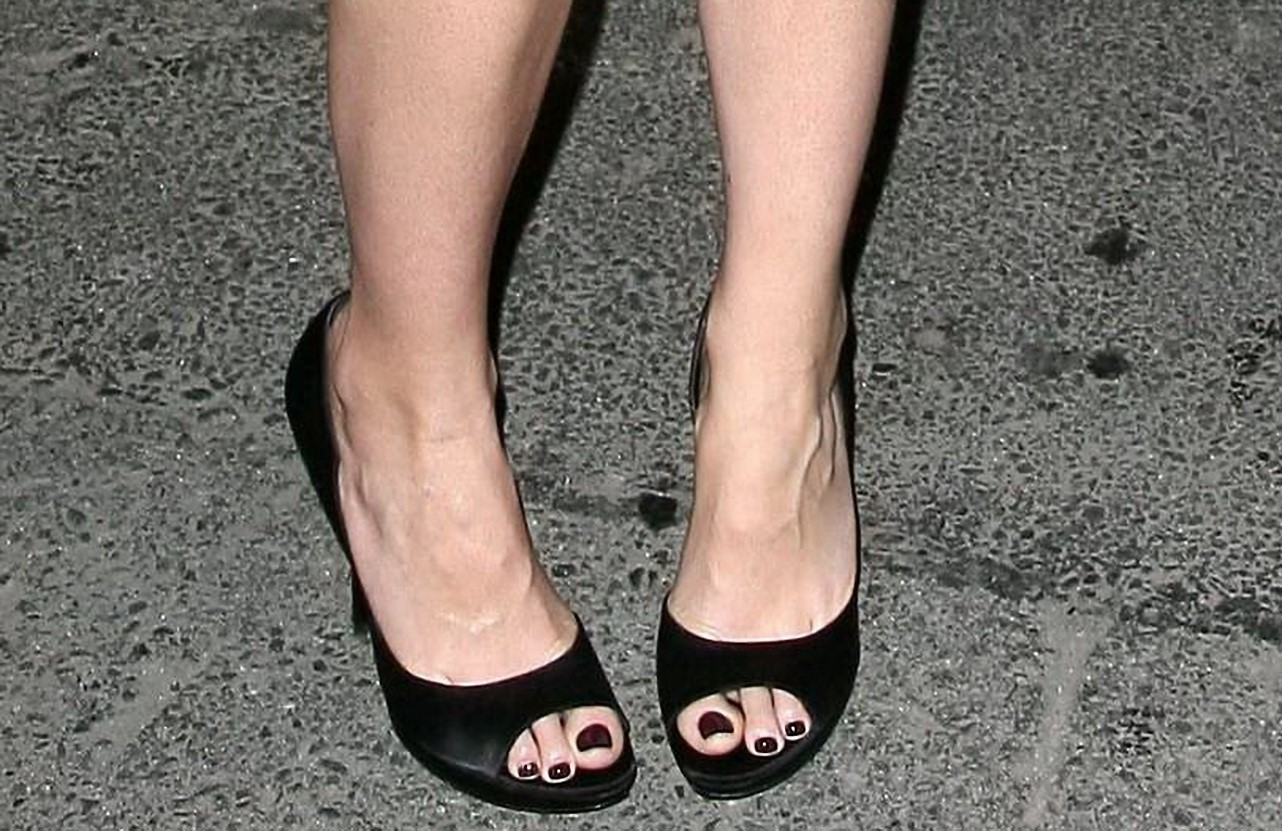Feet gwyneth paltrow 10 Celebrities