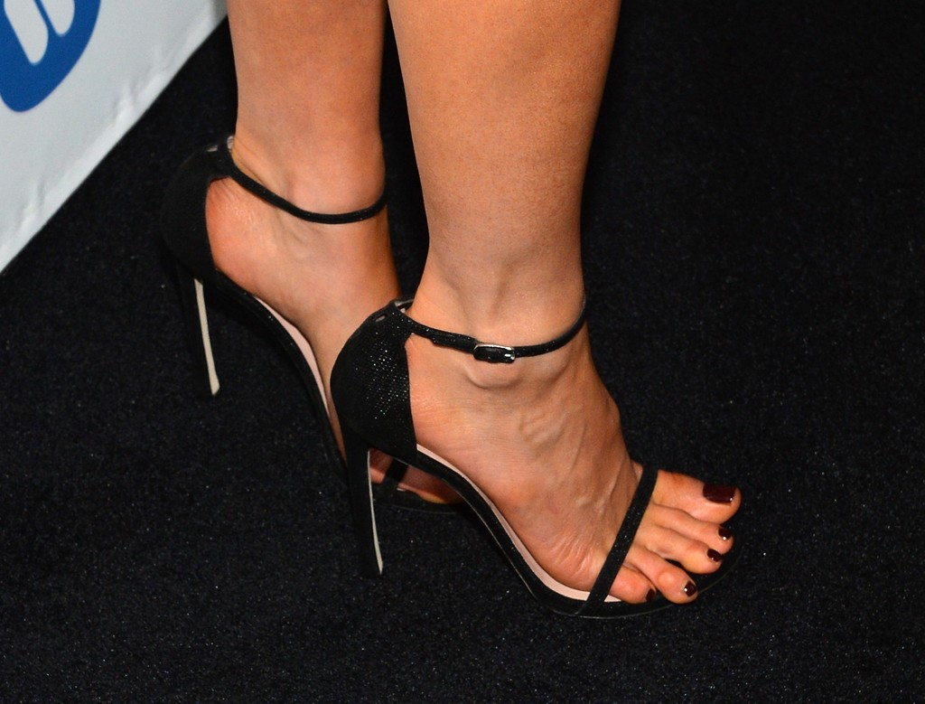Beckinsale feet kate 24 Beautiful